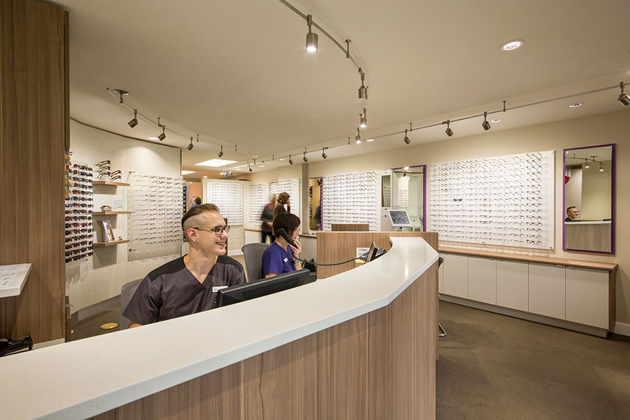 Central Saanich Optometry